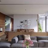 Nadčasový – aj taký bol interiérový trend roku 2017