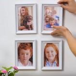 Využite obrázky na stenu ako netradičnú dekoráciu