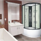 Čo do kúpeľne – vaňu, sprchový kút alebo sprchový box?