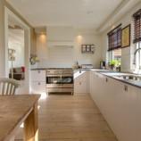 Kuchynské linky do malej kuchyne