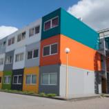 Bývanie v kontajnerových domoch – trend, ktorý je eco-friendly