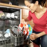 Šesť tipov, ako používať umývačku