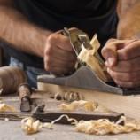 DIY návod ako vyrobiť nábytok z paliet