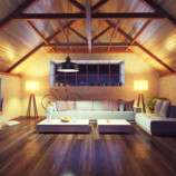 Ako zariadiť podkrovné priestory