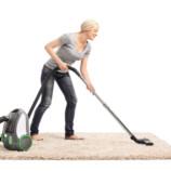 Jarné upratovanie a tipy ako si ho uľahčiť