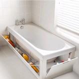 6 spôsob ako zlepšiť vašu kúpeľňu