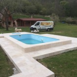 Bazén na záhrade môžete mať aj vy. Stačí tak málo!