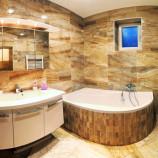 Zariaďujete kúpeľňu? Dajte si záležať na akcentoch