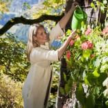 Ako sa obliecť do záhrady