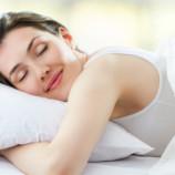 Poznáme recept na dobrý spánok